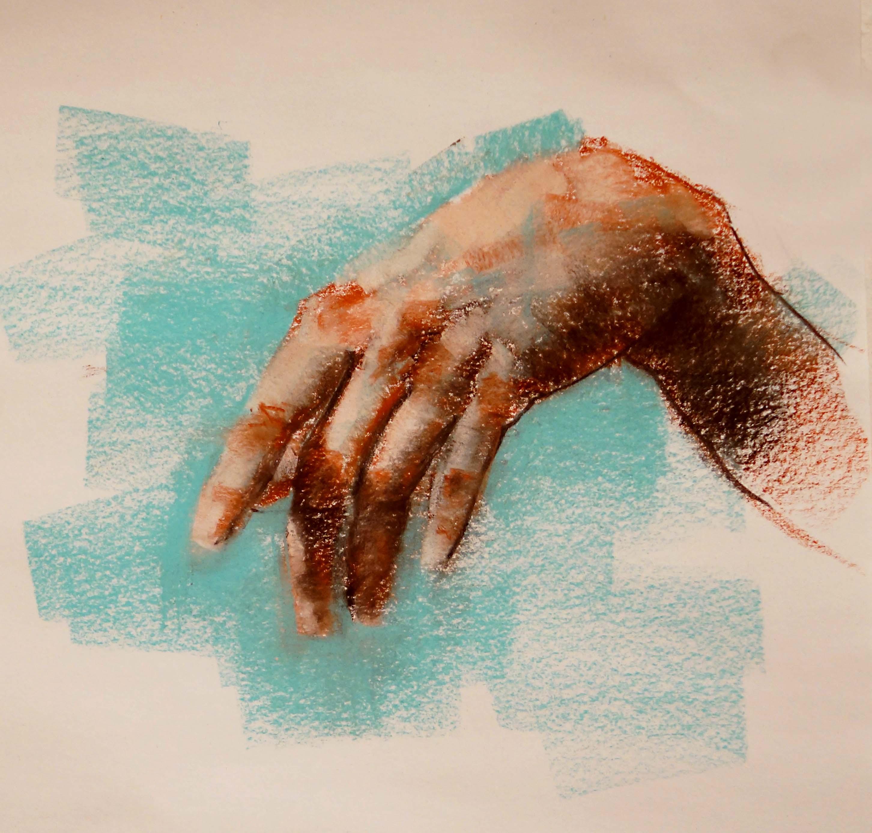 'hand III'