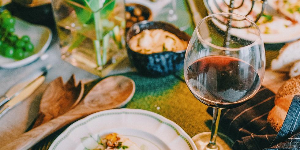Kulturabend zur jüdischen Küche - entdecken und probieren