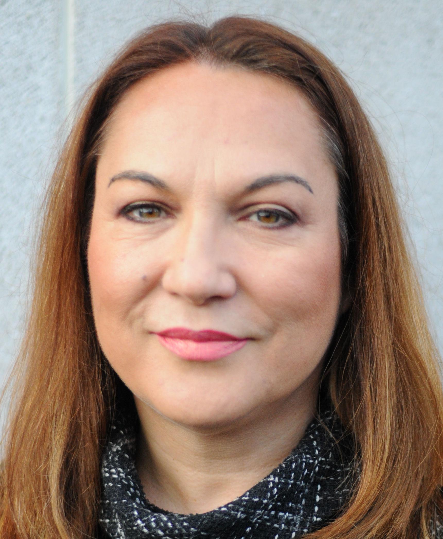 Helen Harvey
