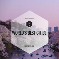 Best Cities