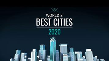 Best Cities Promo Video