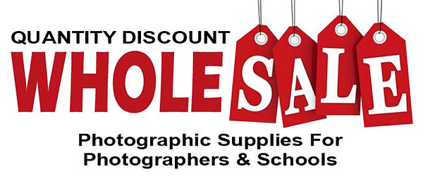 Wholesale Photo Mounts and Folders