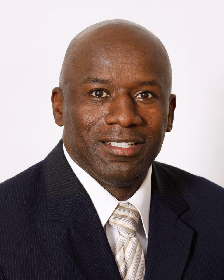 Coach Terrell Buckley