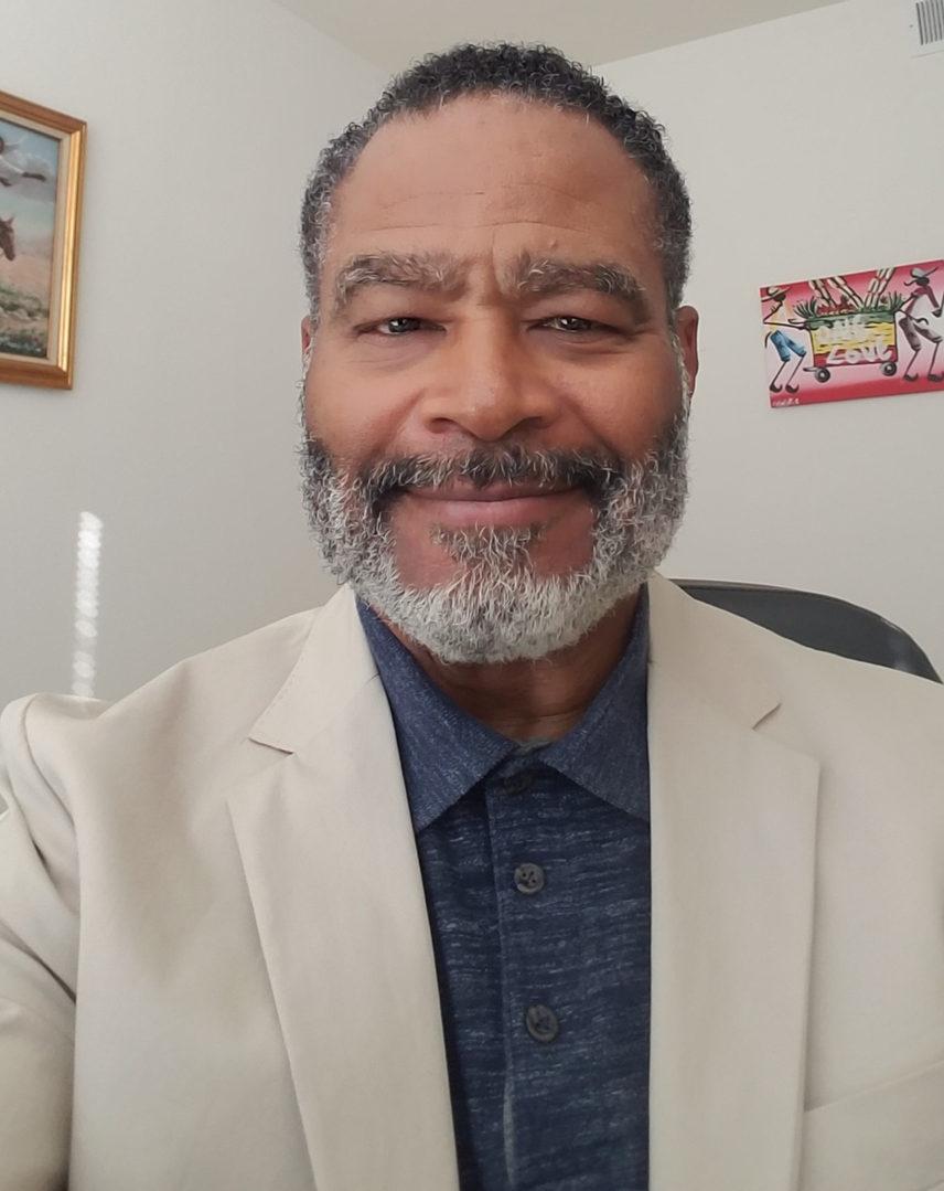 Mental Health Expert Alphonso Gibbs, Jr.