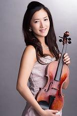 えにしおんがくきょうしつ、バイオリン、久次米実穂子