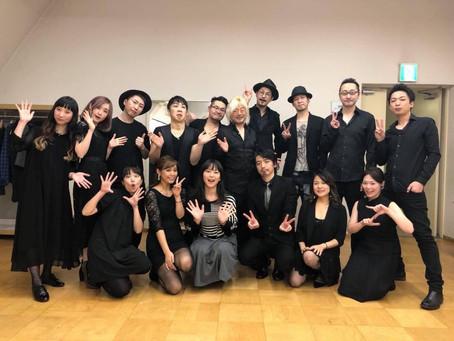ザンジバルナイト2017~一夜限りの歌謡ショー~』がTOKYO MXにてオンエア決定!