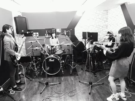 さんみゅ~バンド