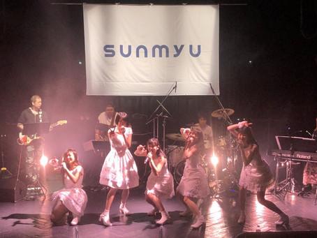 さんみゅ〜5周年ゴナマ