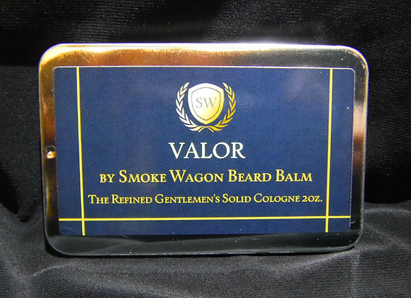 """VALOR"" Men's Solid Cologne"