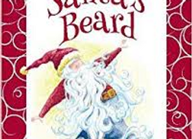 The Story of Santa's Beard, Hardback