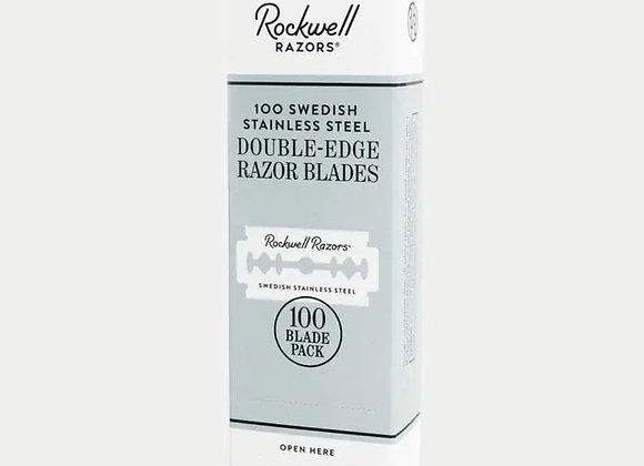 100 Rockwell Blade Pack