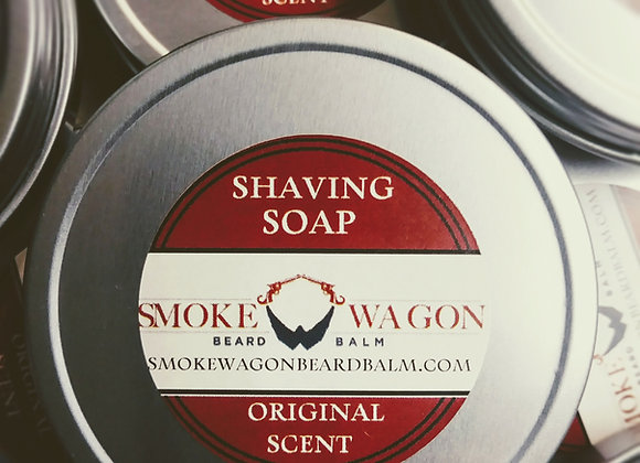 Shaving Soap - Original Scent