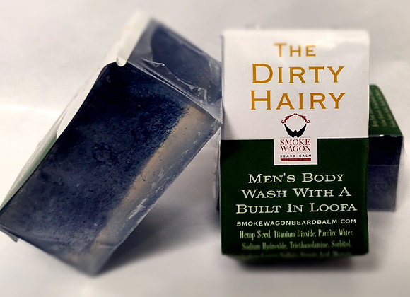 The Dirty Hairy