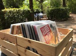 Atelier Vinyles - Mariage