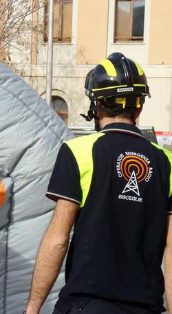 Operatori Emergenza Radio Bisceglie
