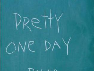 Me Write Pretty One Day
