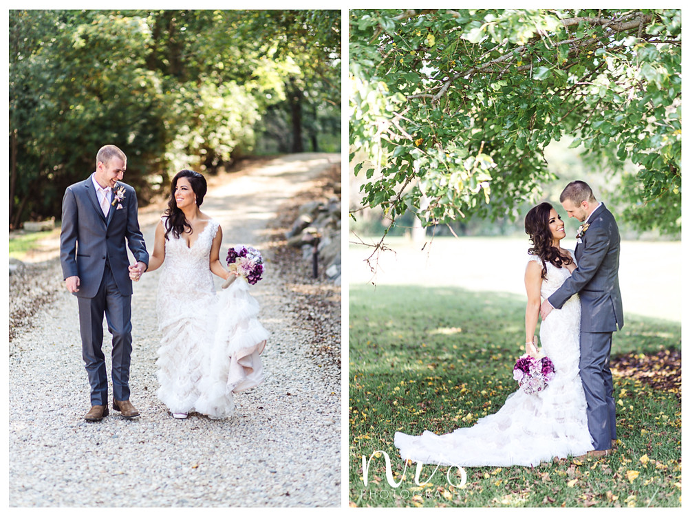 Timber Creek Wedding, Paxton IL