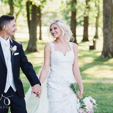 Cale + Kaitlin | Wedding