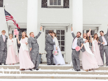 Tyler + Haley   Wedding