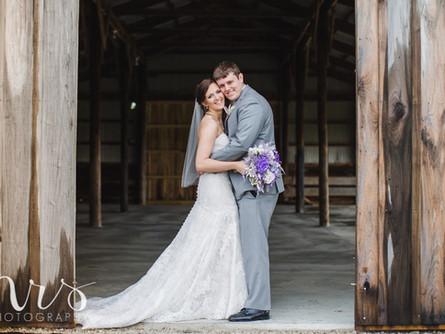 Seth + Holly | Wedding Day