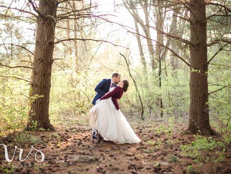 Joe + Natalie | Wedding