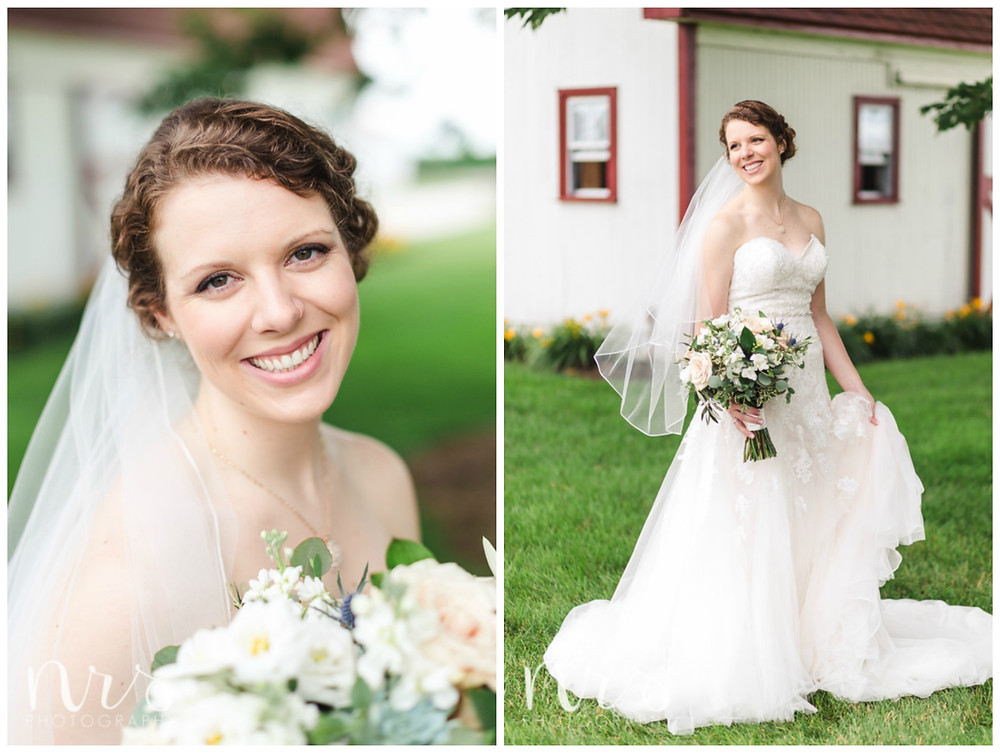 Hudson Farm Wedding