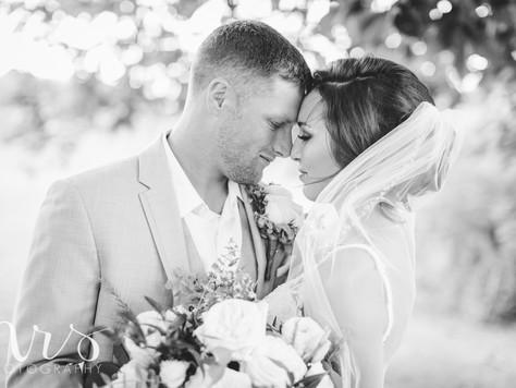 Korie + Breanna | Wedding