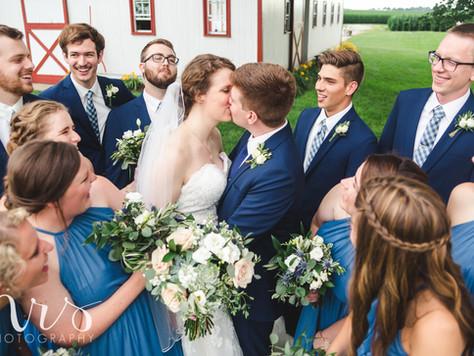 Caleb + Paige | Wedding