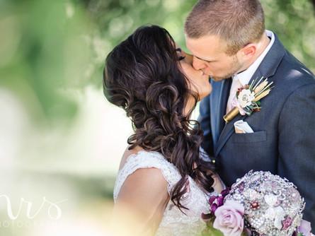 Matt & Mindi   Wedding