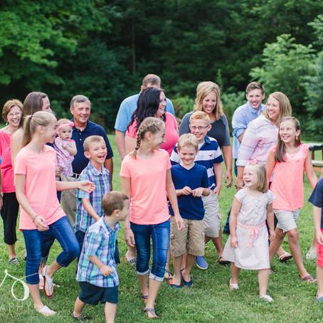 Gunter | Extended Family