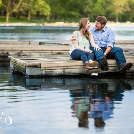 Tyler + Haley | Engagement