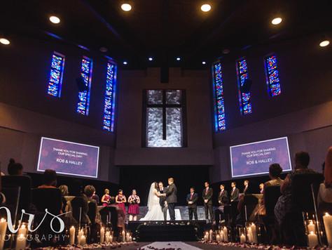 Rob + Halley | Wedding