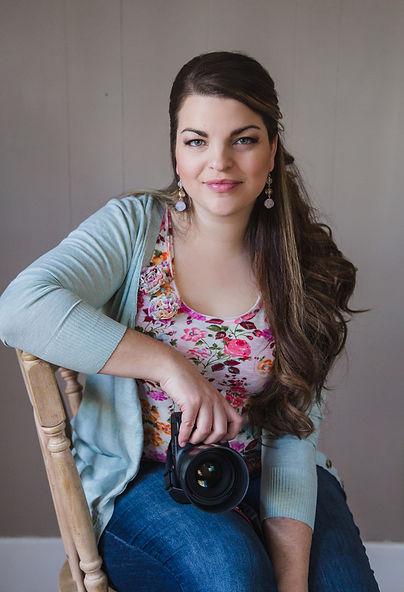 NRS Photography, Natalie Shipman