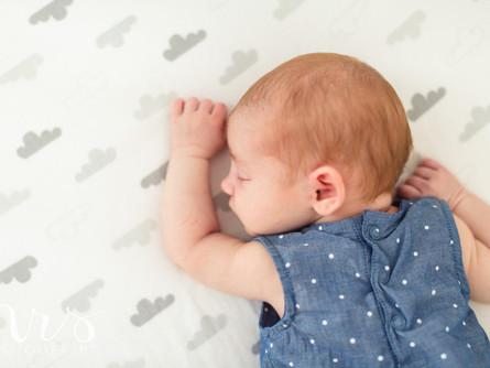 Amelia | Newborn