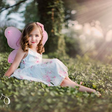 Sophie Girl | 5th Birthday