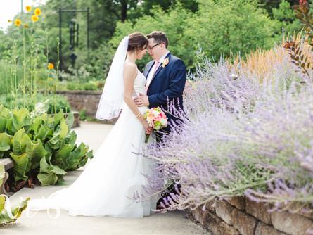 Jake + Kirstyn | Wedding
