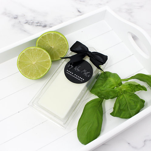 SOY WAX MELTS Snap Bar Luxury Strong Fragrance