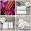Thumbnail: Rhubarb & Rose Soy Wax Melts Highly fragranced