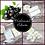 Thumbnail: Blackcurrant & Tuberose Soy Wax Melts Highly Fragrance