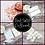 Thumbnail: Rocksalt & Driftwood Soy Wax Melts Highly Fragranced