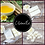 Thumbnail: Citronella Soy Wax Melts Highly Fragranced