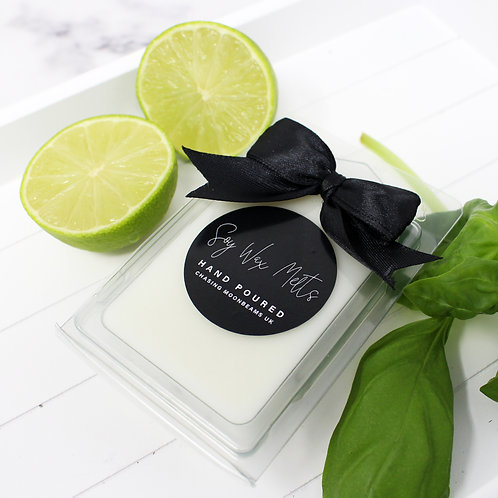 SOY WAX MELTS Clamshell Luxury Strong Fragrance