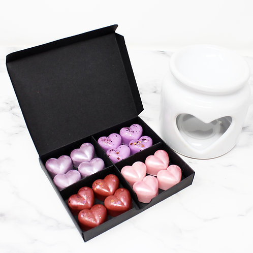 JO MALONE Luxury Soy Wax Melts Gift Box Highly Fragranced Dupe