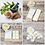 Thumbnail: Sandalwood & Black Pepper Soy Wax Melts Highly Scented