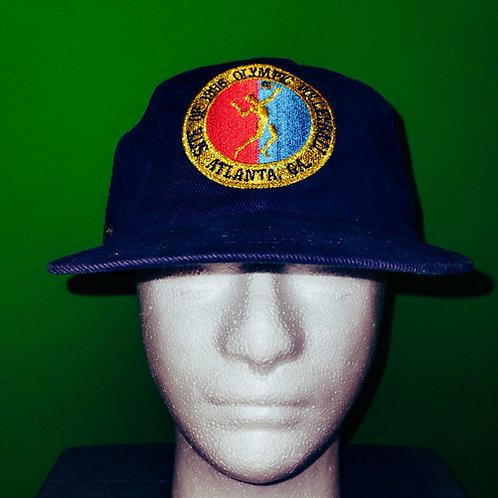Atlanta Olympics Volleyball Hat