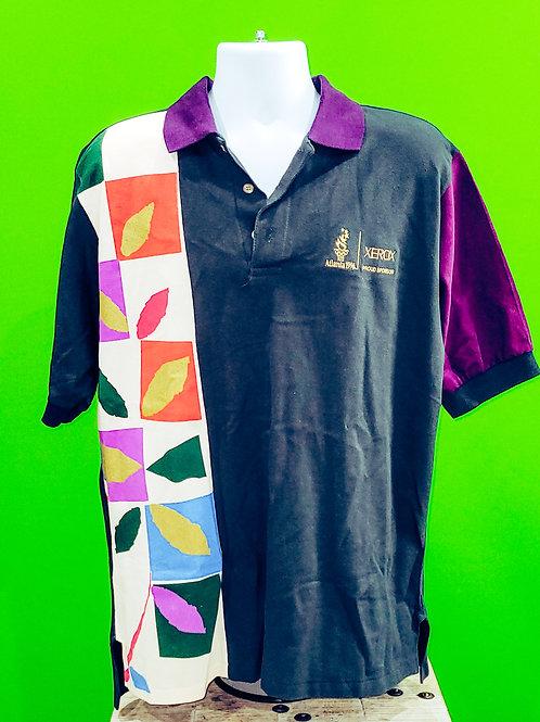 Atlanta Olympics Polo Shirt Medium