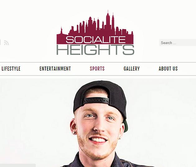 GRUSTLE MEDIA PROMO: Socialite Heights interviews Hot 97's