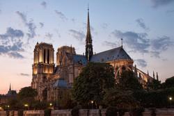 Notre Dame - Paris 2010