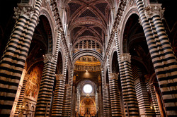 Il Duomo - Siena - 2014