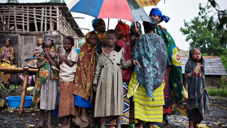 Congo in Crisis - Finbarr O'Reilly